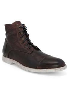 Bed Stu Leonardo Cap Toe Boot (Men)