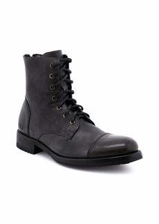 Bed Stu Men's Protégé Chelsea Boot Graphito Dip Dye  M US