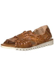 BED STU Men's Wutai Huarache Sandal   M US
