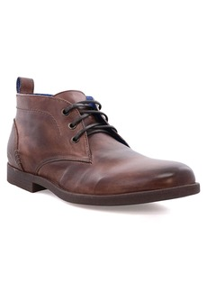 Men's Bed Stu Illiad Plain Toe Boot