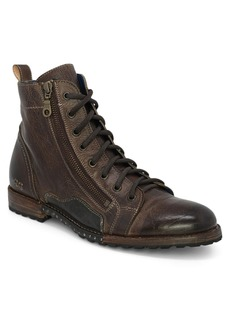 Men's Bed Stu Old Bowen Plain Toe Boot