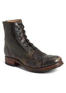 Men's Bed Stu 'Protege' Cap Toe Boot