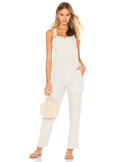 Bella Dahl Button Overall