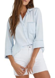 Bella Dahl Button-Up Shirt
