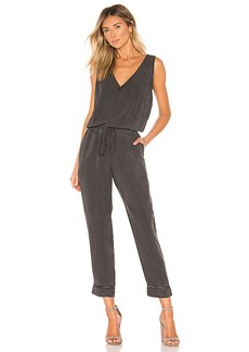 Bella Dahl Cross Back Jumpsuit