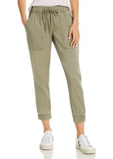 Bella Dahl Patch Pocket Jogger Pants