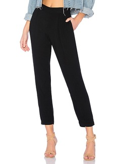 Bella Dahl Pleat Front Trouser