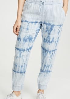 Bella Dahl Pocket Joggers