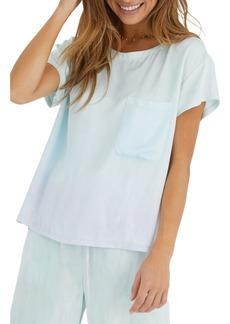 Bella Dahl Pocket T-Shirt