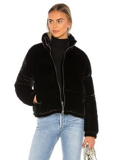 Bella Dahl Puffer Jacket