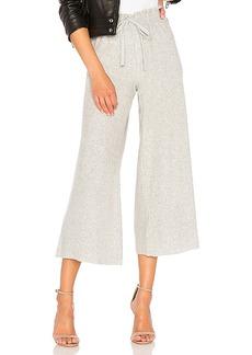 Bella Dahl Wide Leg Crop Pant