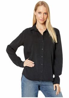 Bella Dahl Classic Button Down Shirt in Tencel