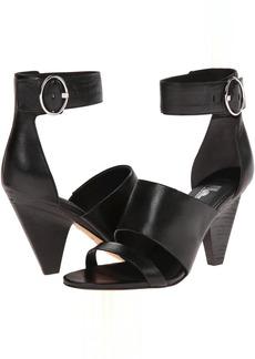 Belle Sigerson Morrison Ankle Strap Heels