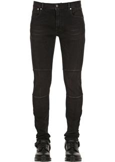 Belstaff 17cm Tattenhall Biker Denim Jeans