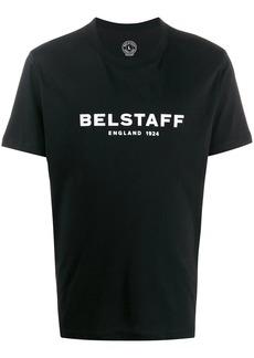 Belstaff 1924 print T-shirt