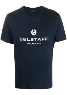 Belstaff 1942 Pine logo T-shirt