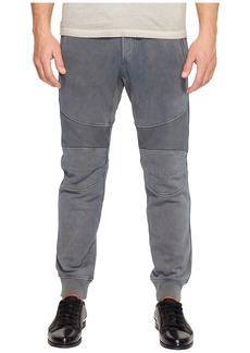 Belstaff Ashdown 2.0 Vintage Fleece Garment Dyed Sweatpants