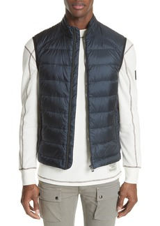 Belstaff Rodings Down Vest