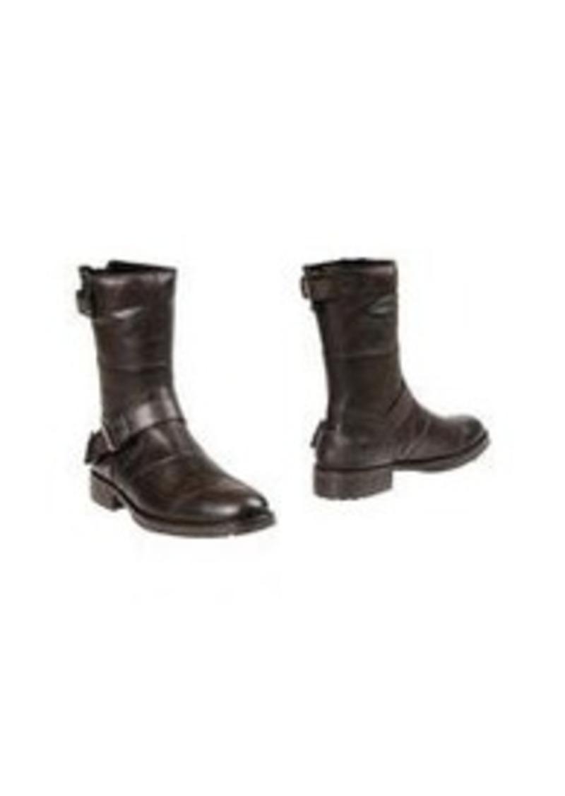 BELSTAFF - Boots