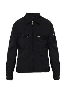 Belstaff Aldington technical jacket