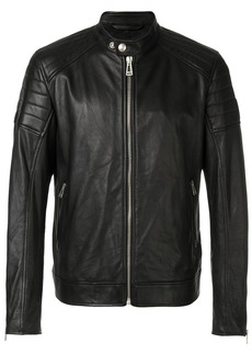 Belstaff biker jacket - Black