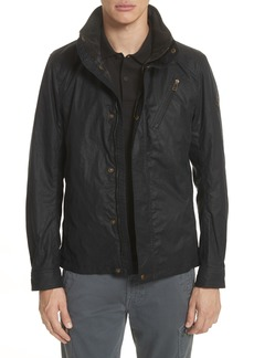 Belstaff Citymaster 2 Waxed Cotton Moto Jacket
