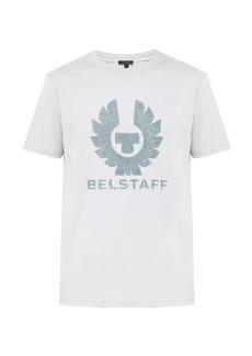 Belstaff Coteland cotton-jersey T-shirt