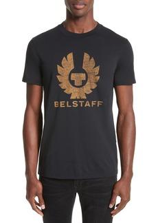 Belstaff Coteland Graphic T-Shirt