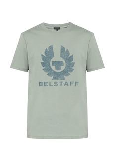 Belstaff Coteland logo-print cotton-jersey T-shirt