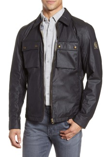 Belstaff Dunstall Waxed Cotton Jacket