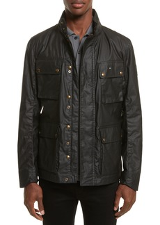 Belstaff Explorer Waxed Cotton Jacket