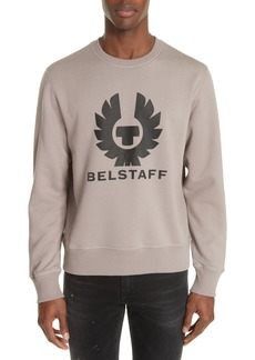 Belstaff Holmswood Crewneck Sweatshirt