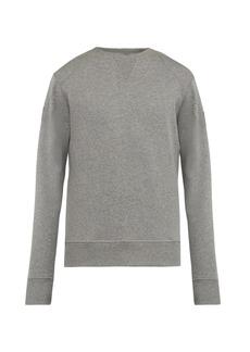 Belstaff Jefferson cotton sweatshirt