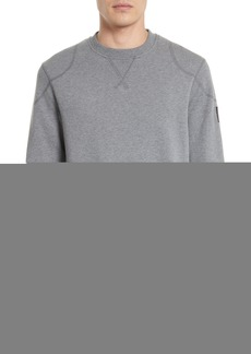 Belstaff Jefferson Fleece Sweatshirt