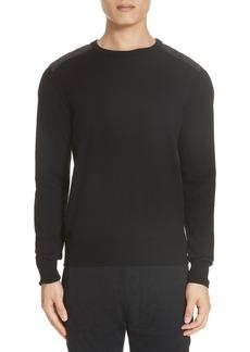 Belstaff Kerrigan Wool Sweater