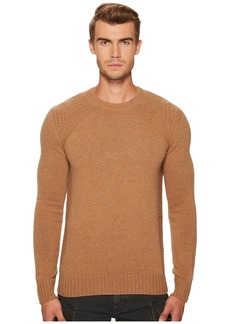Belstaff Lanson Wool Cashmere Sweater