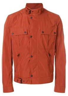 Belstaff lightweight jacket - Red