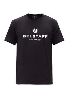 Belstaff Logo-print cotton T-shirt
