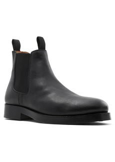 Belstaff Longton Leather Chelsea Boot (Men)