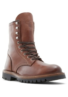 Belstaff Marshall Plain Toe Boot (Men)