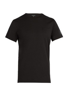 Belstaff New Thom pocket crew-neck cotton T-shirt