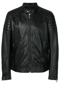 Belstaff Northcott leather jacket - Black