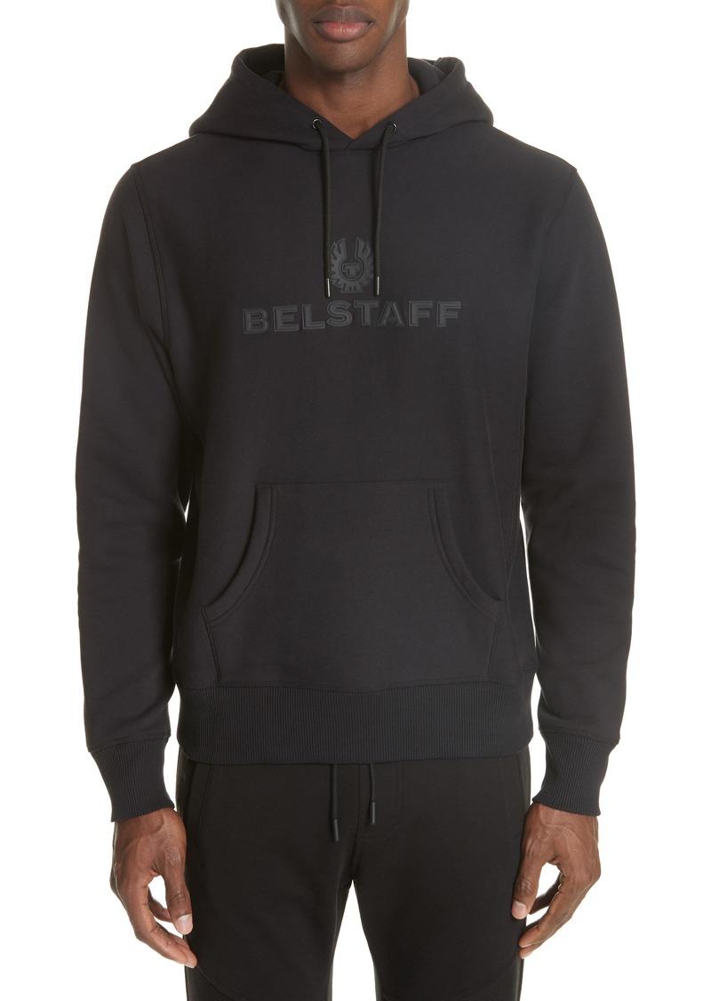 b44389649fb4 Belstaff Belstaff Northview Logo Hoodie