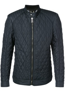 Belstaff quilted jacket - Blue