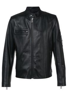 Belstaff Sophnet Hempston biker jacket - Black