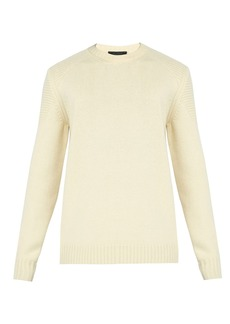 Belstaff South View wool-blend sweater