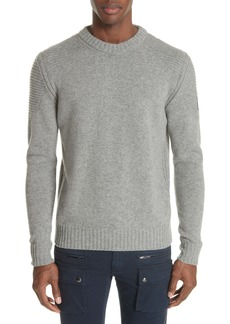 Belstaff Southview Wool & Cashmere Sweater