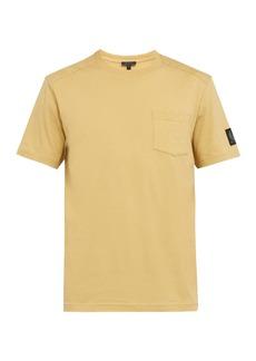 Belstaff Thom crew-neck cotton T-shirt
