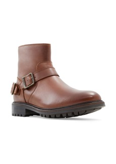 Belstaff Trialmaster Leather Boot (Men)