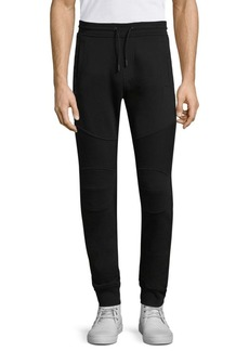 Belstaff Whitegate Moto Sweat Pants